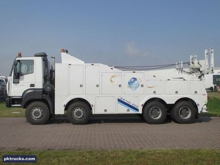 эвакуатор грузовых автомобилей в самаре