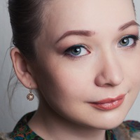 Ирина Константинова