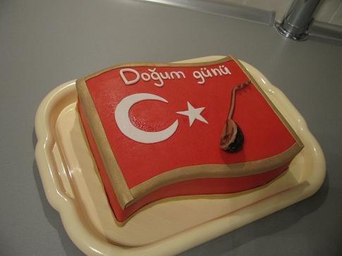 Поздравления на турецком день рождения