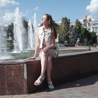 Анастасия Самохина