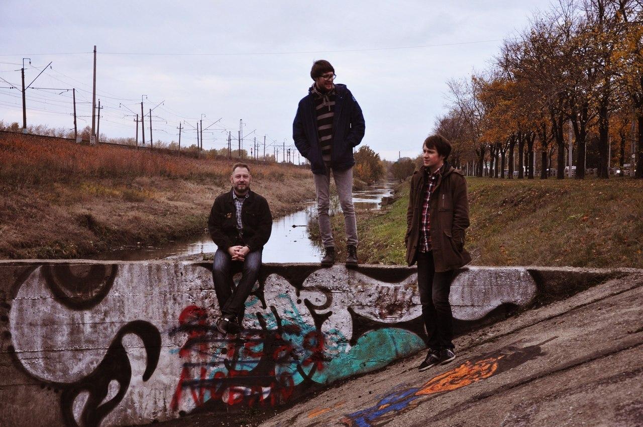 никого_нет_дома - 3 альбома (2007-10)