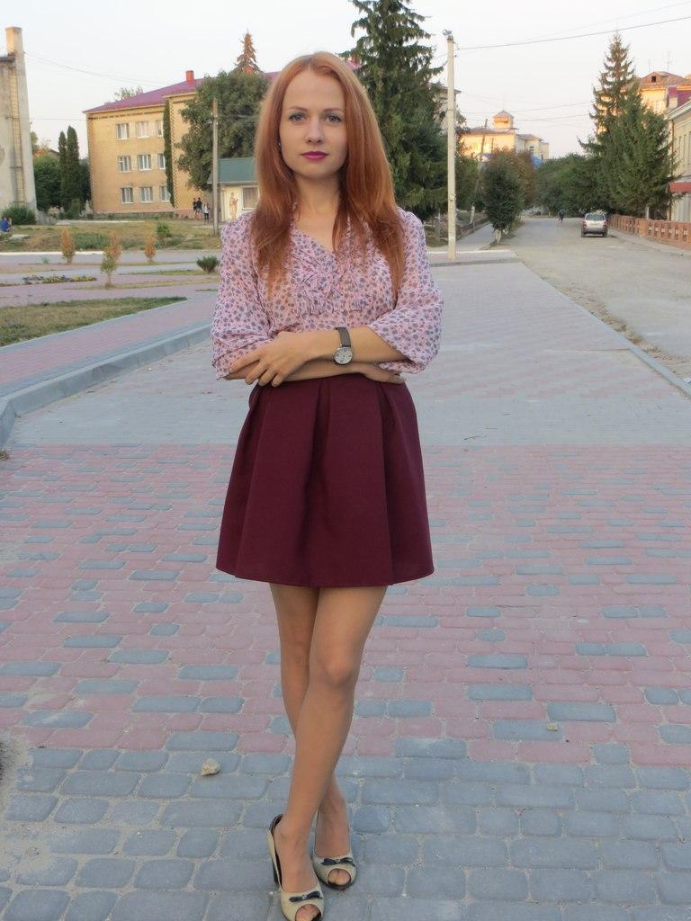 Ірина Русіна, Гусятин - фото №13
