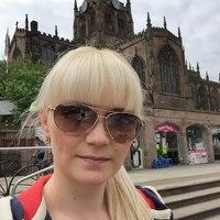Anna Sherwood, Sheffield - фото №16