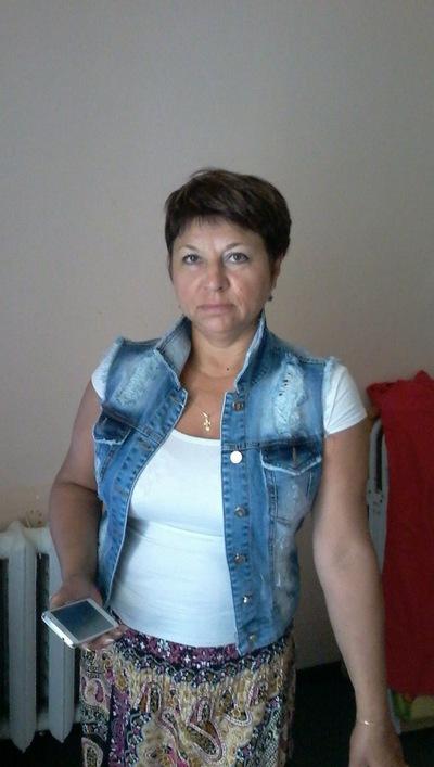 Людмила Пенкина