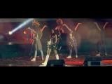 Black Fox feat. Dj Chris Parker - Live show