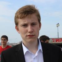 Аватар Игнатия Тубылова