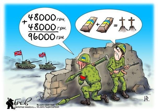 ВСУ способны обеспечить защиту украинской территории, - Порошенко - Цензор.НЕТ 3606