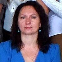 Мария Енотова