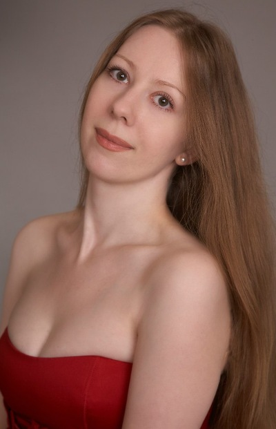 Marina Luchina