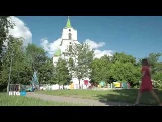 Старинные города Брянской области документальный фильм смотреть онлайн