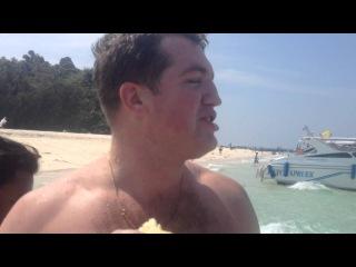 Таиланд Пхукет Экскурсия Острова Андаманского моря Пхи-Пхи Краби Джеймс Бонд Hot Vacations