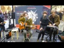 BALTHAZAR 'DO NOT CLAIM THEM ANYMORE' LIVE@ STATION SESSIONS LONDON