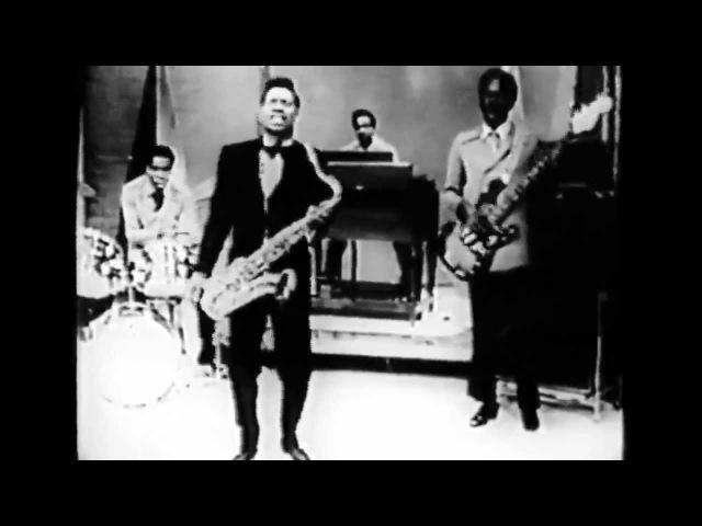 JUNIOR WALKER and the ALLSTARS - Что же сделать (чтоб завоевать твою любовь) 1969