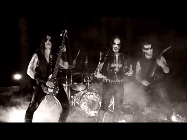 OPUS INFERII - UNVEILED [Official Music Video] HD