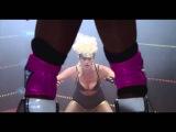 1. CLOSE UP ft. Kim Gordon PEACHES OFFICIAL VIDEO