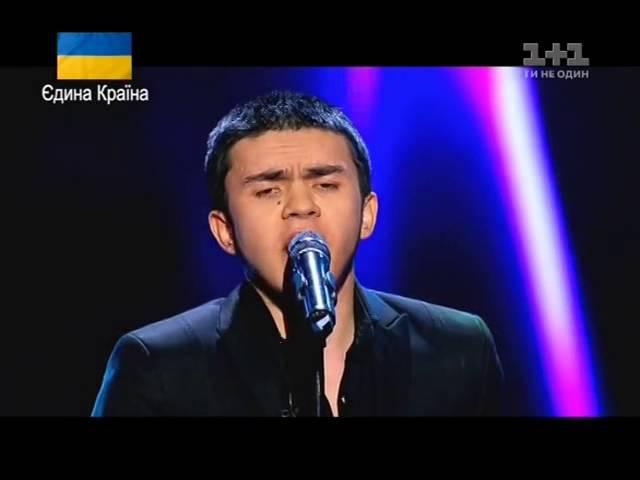 Вагір Нагієв - Голос Країни випуск 09.03.2014 - Муслим МАГОМАЕВ