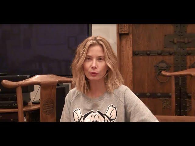 Юлия Высоцкая Бикрам йога
