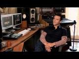 Крутое интервью с Рихардом Круспе(Rammstein)