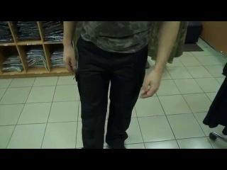 Летние треккинговые брюки Splav «Саяны»
