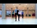 DanceSchool La RS RaggaDancehall class T.O.K &amp SKARRA MUCCI - BUBBLE UP_Davido - SKELEWU