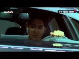 슈주 최시원(Super Junior ChoiSiwon)·이진욱(Lee Jinwook), 서울모터쇼 찾은 훈남 스타들 [MD동영상]