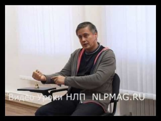 НЛП Практик видео 14. М.Пелехатый