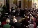 HOROWITZ AT THE WHITE HOUSE 7-Carmen Variations