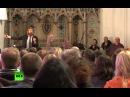 Первая церковь для атеистов в Великобритании