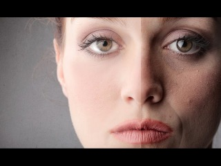 Уроки ретуши. Ретушь кожи в Photoshop CS6 c помощью инструмента