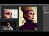 How To Sharpen in Photoshop Tuesdays With Lauri