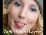 9\Adjustment Layers in Photoshop | IceflowStudios\бьг8р