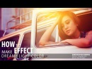 Photoshop Tutorial How to Dreamy Soft Light Effect Color\\дл