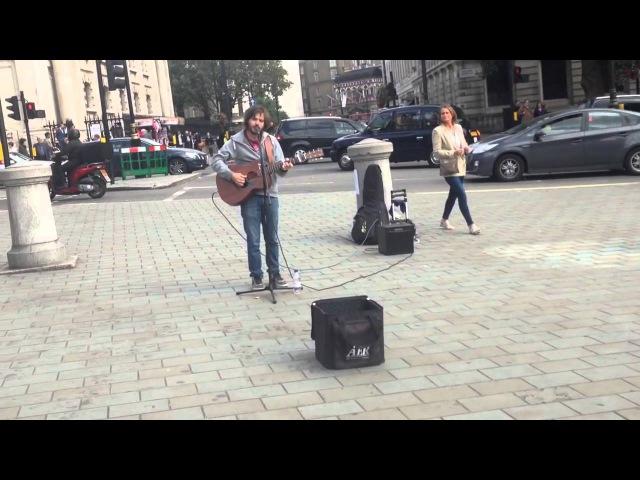 Marc Sugier - Autumn Leaves (Ed Sheeran cover)