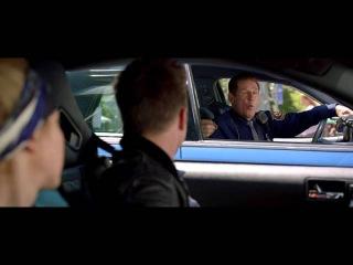 Жажда скорости 2014 - Полный фильм