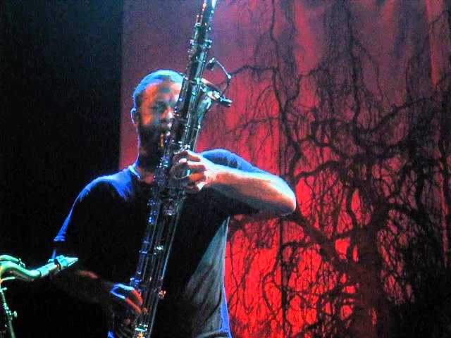 Colin Stetson Sarah Neufeld With The Dark Hug Of Time