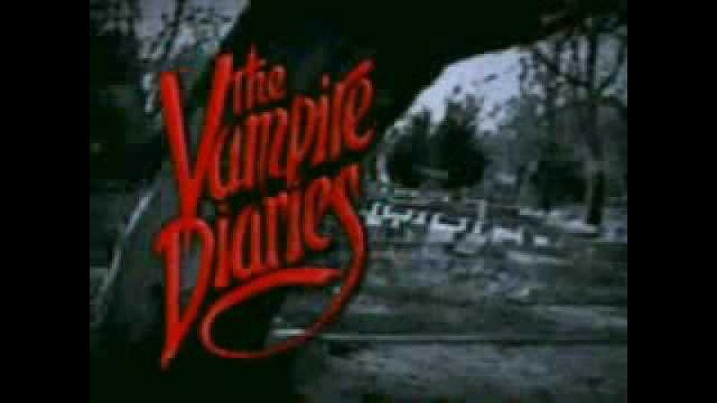 The Vampire Diaries PC Game Trailer (1996)