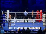 Oleg Malinovskiy vs. Irakli Jeiranashvili