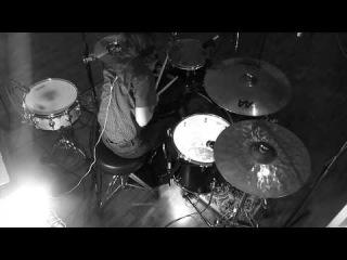 Yana Blinder - Medley Drum Playthrough By Maxim Prokofiev