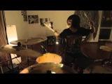Autoscan - Город Слепых - Drum Playthrough By Maxim Prokofiev