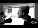 The Neighbourhood Sweater Weather live on Fee's Kompany