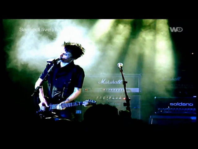 Muse Uno live @ London Astoria 2000 HD