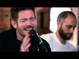 Fenech Soler at The Cutty Sark Sessions - 08.26.2014