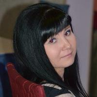 Ольга Мусинова