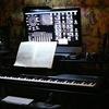 Volkov studio (SFX and music)