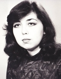Ирина Ерецян