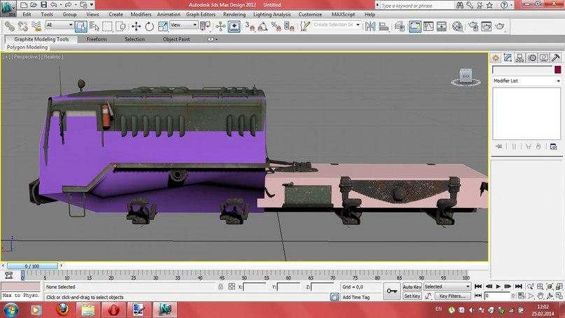 Анимация рамы в SPIN TIRES на примере стандартного МАЗ-а 537 1vL8izVzrnU