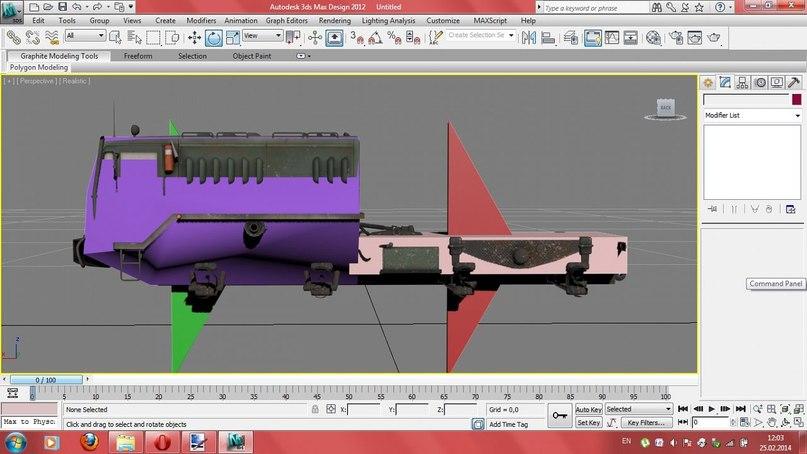 Анимация рамы в SPIN TIRES на примере стандартного МАЗ-а 537 WZtSYA1RiYM