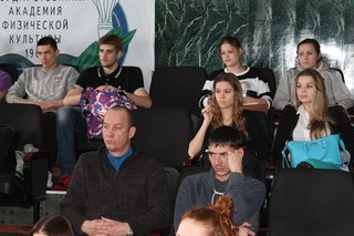 Региональный семинар в Хабаровске