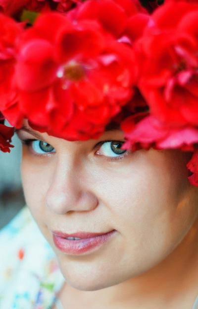 Диана Малашичева