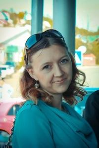 Наталья Сладкова